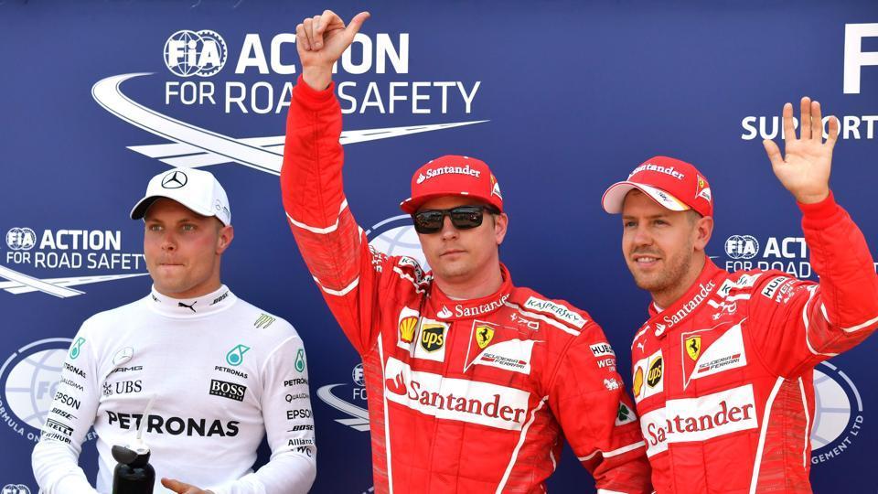 Räikkönen utolsó esélye?