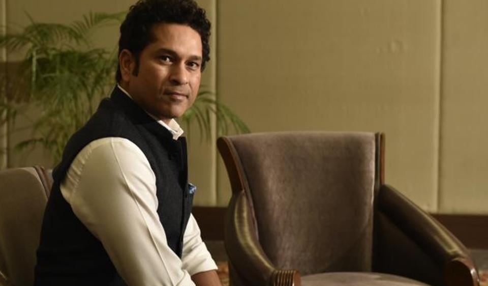 Sachin tendulkar plays himself in Sachin  A Billion Dreams, a biographical docu-drama on the cricketer.