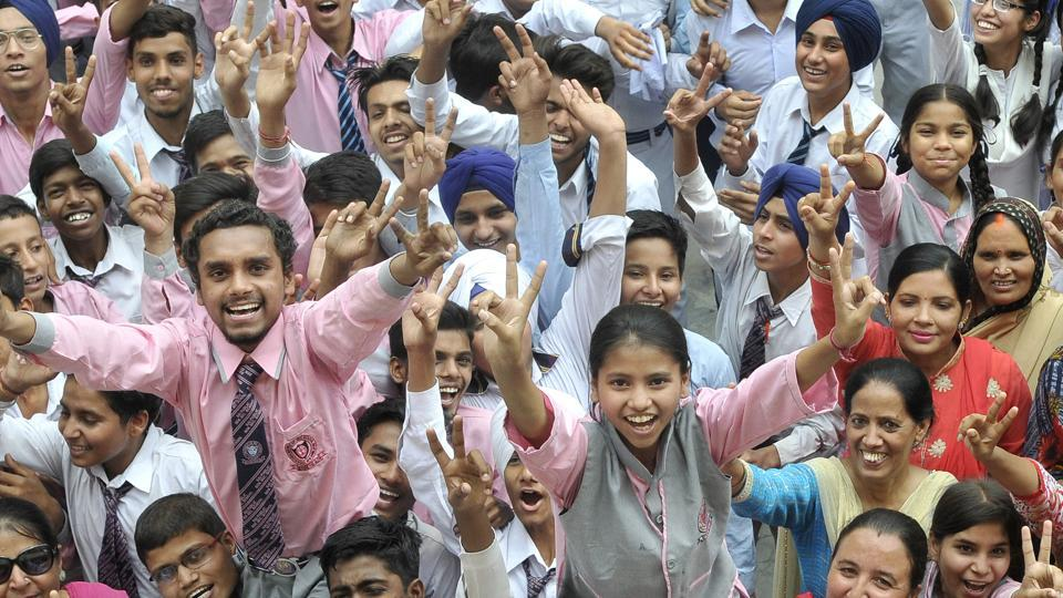 Rajasthan Board arts results will be declared today at 1.15 pm.