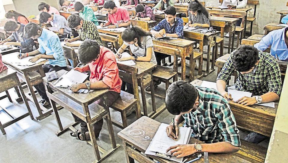 WBBSEMadhyamik Class 10 board exam results were declared on Saturday.