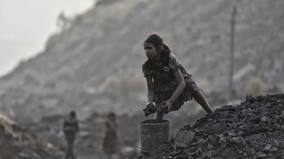 Girdih,Coal mine,Jharkhand