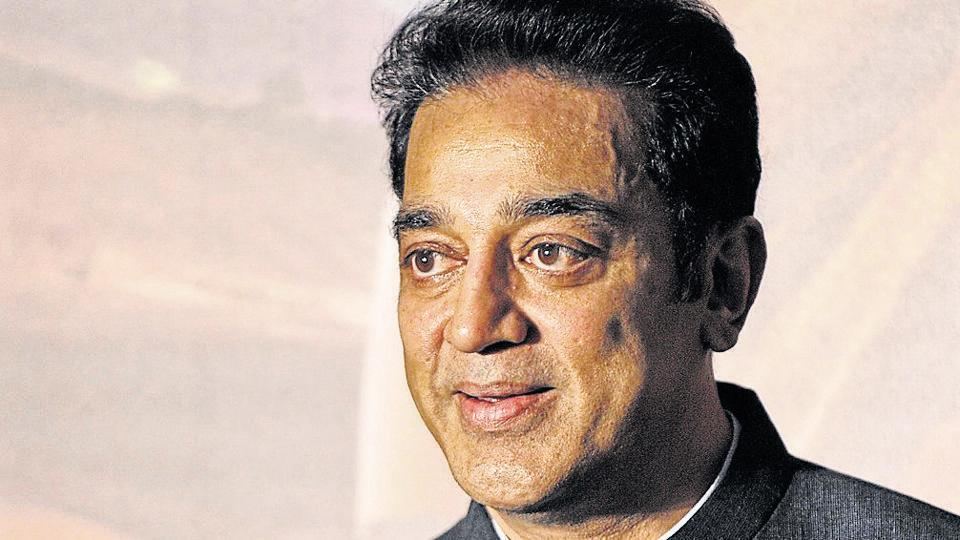 Kamal Haasan is of the opinion that rational people ought to stay away from politics.