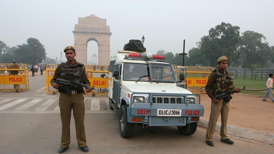 Terrorists,Lashkar-e-Taiba,Delhi Police