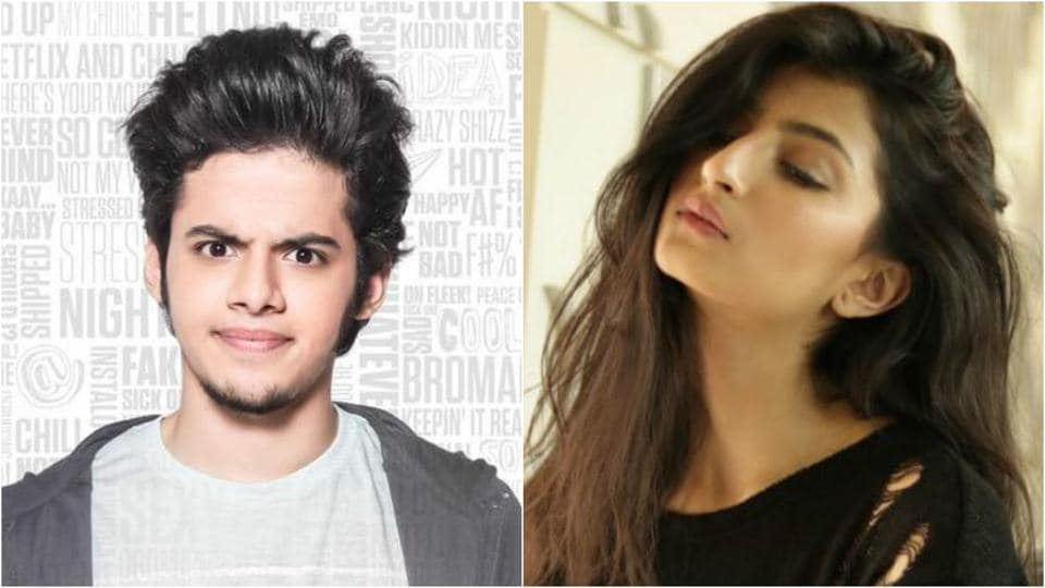 Darsheel rose to face with his role in Taare Zameen Par. Palak is the daughter of Shweta Tiwari.