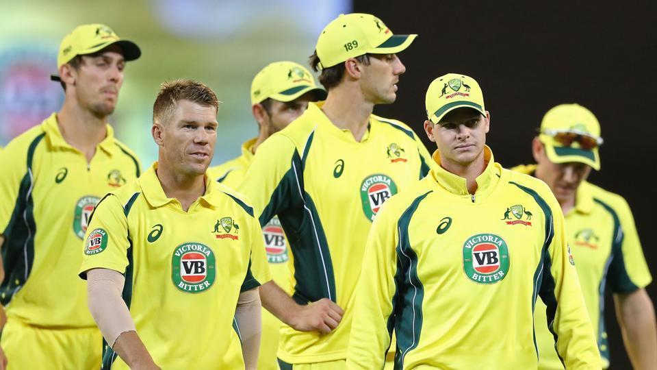 Australian cricket team players are currently involved in a pay dispute with governing body Cricket Australia (CA).
