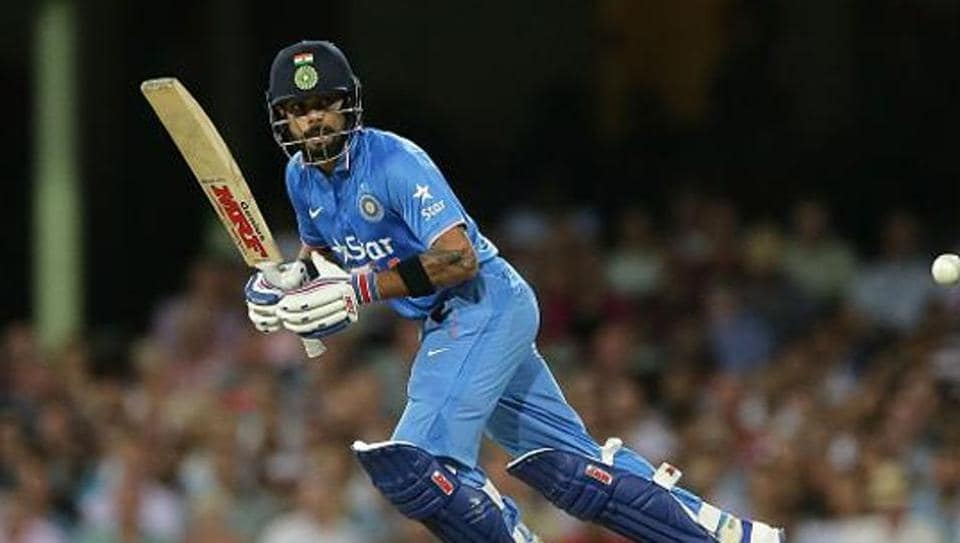India defeated New Zealand by 45 runs (D/L) in their first warm-up game of the ICC Champions Trophy 2017 at the Kennington Oval, London. Get full cricket score of the India vs New Zealand ICCChampions Trophy warm-up match here