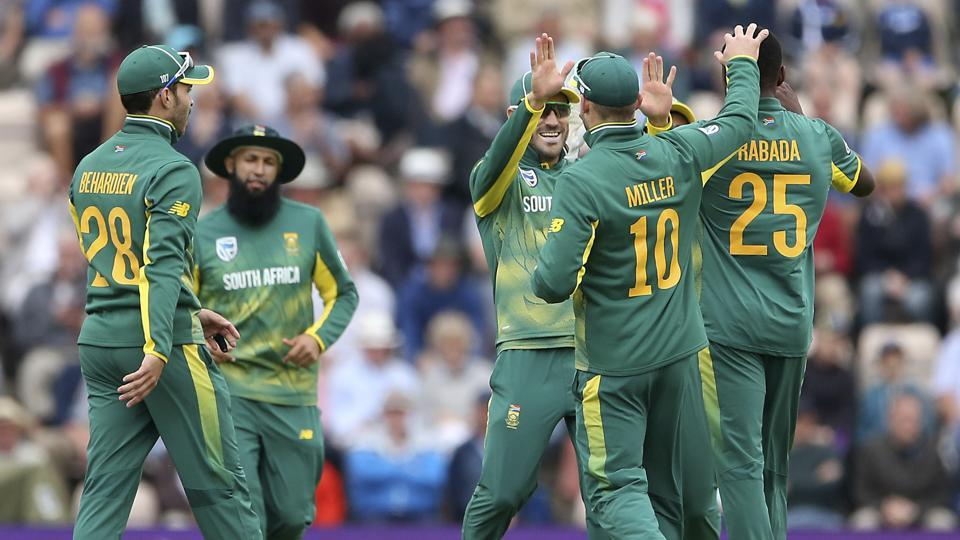 England 330-6 against South Africa in 2nd ODI