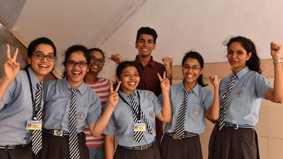 CBSE class XII results declared, Noidas Raksha Gopal tops with 99