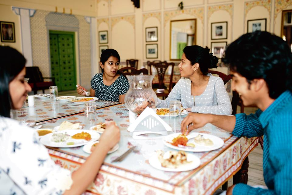 After the Central Board of Secondary Education (CBSE) announced results of Class 12 on Sunday, city restaurants were quick to come up with  a host of discounts for students .  (Picture for representational purpose only).