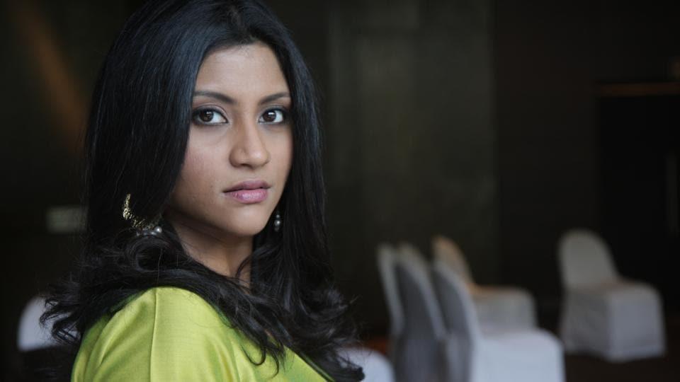 Konkona Sen Sharma,Kalki Koechlin,A Death in the Gunj