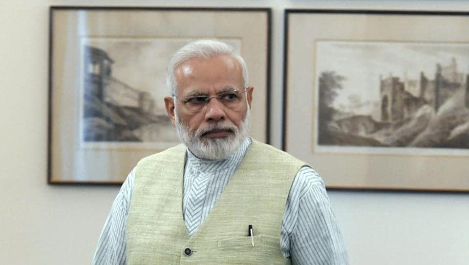 Narendra Modi Europe tour