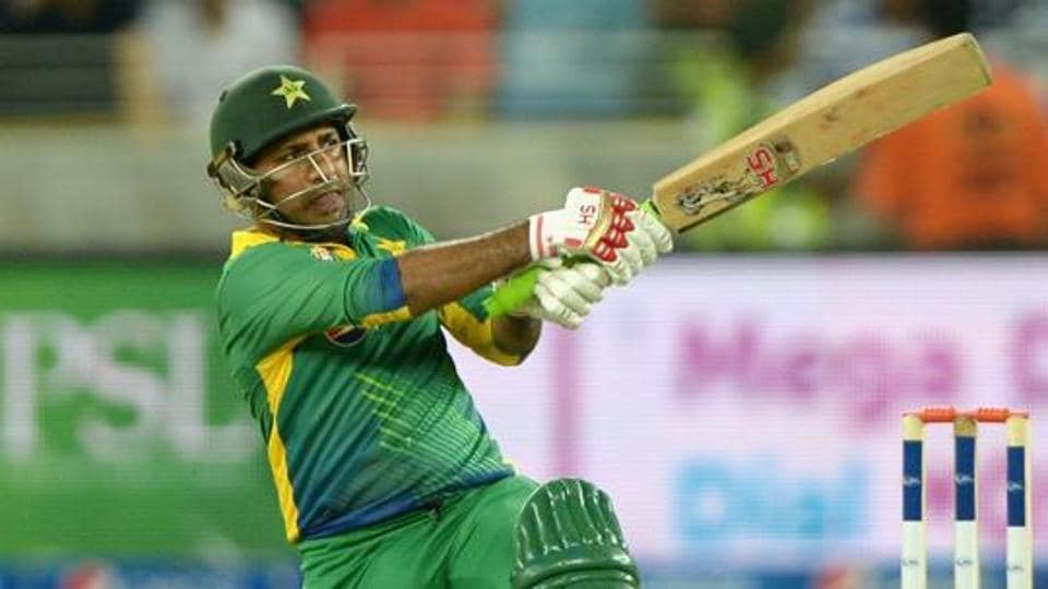 Sarfraz Ahmed will hold the key to Pakistan's chances in the ICC Champions Trophy 2017.