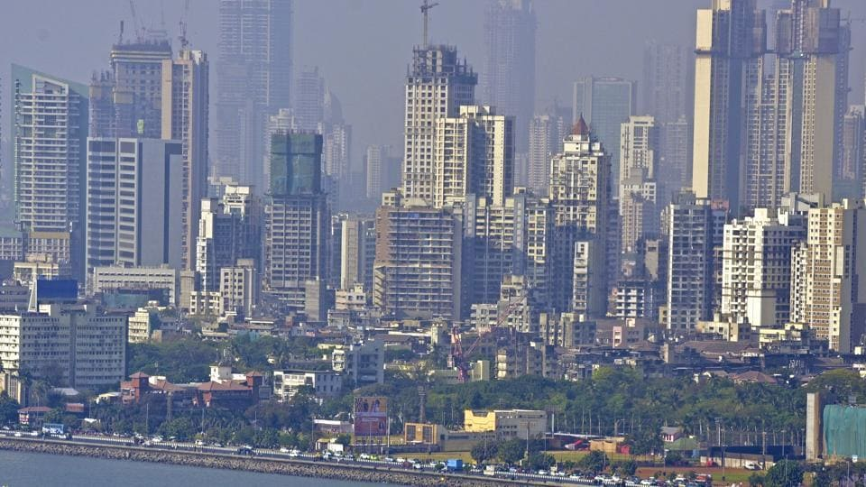 Mumbai city news,realty sector,Information Technology