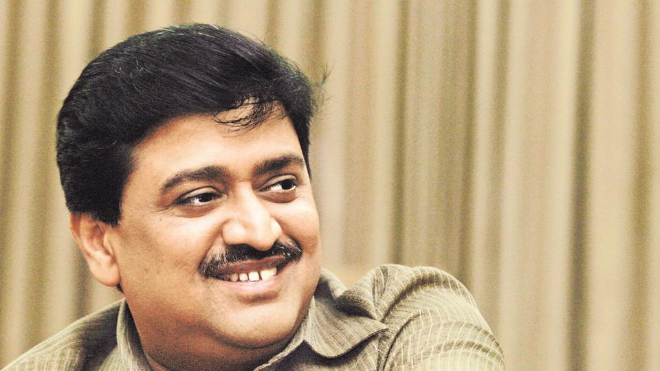Ashok Chavan has asked the BJP to take action against Dilip Kamble, its minister, over his remark that journalists should be thrashed.