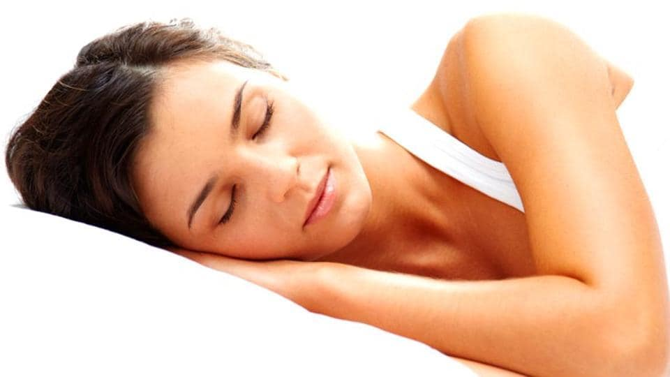 A good night's sleep can boost your health (Photo: Shutterstock)