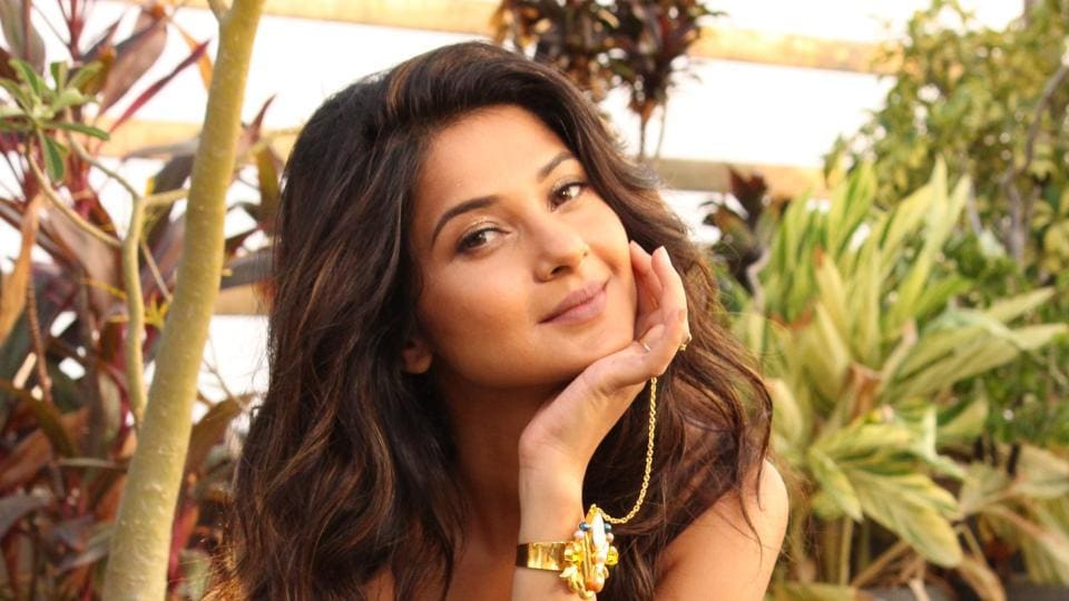 Jennifer Winget will have a working birthday this year with her Beyhadh (TV show)family.
