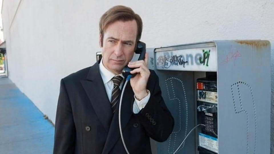 Bob Odenkirk says very often a good dramatic actor is impossible to work with in comedy.