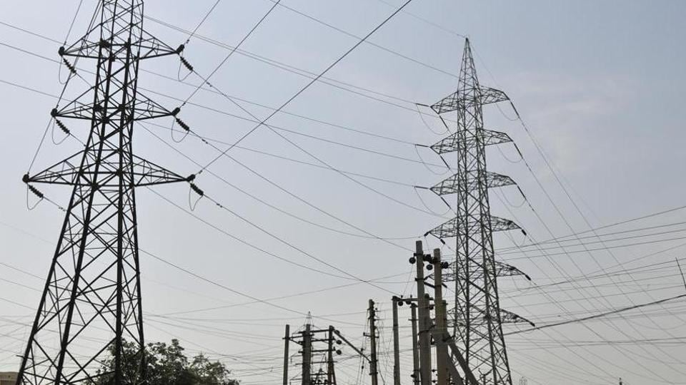 Uttar Pradesh,power surplus state,power generation