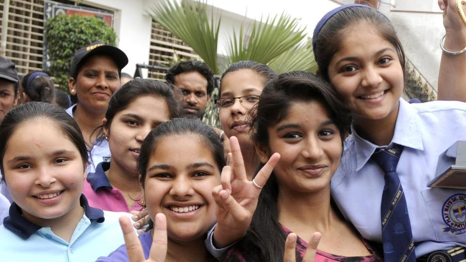 For the past several years, ICSE tricity toppers have been from Little Flower Convent School or other tops schools in Chandigarh and Mohali. But this time, Saupin's School in Panchkula emerged as a dark horse.