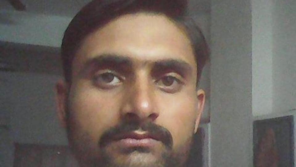 Pakistan Army,Pakistani Hindu soldier,Lal Chand Rabari