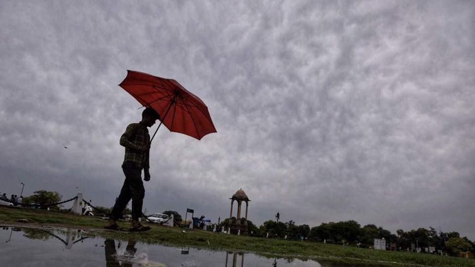 Delhi news,Delhi weather,Delhi rains