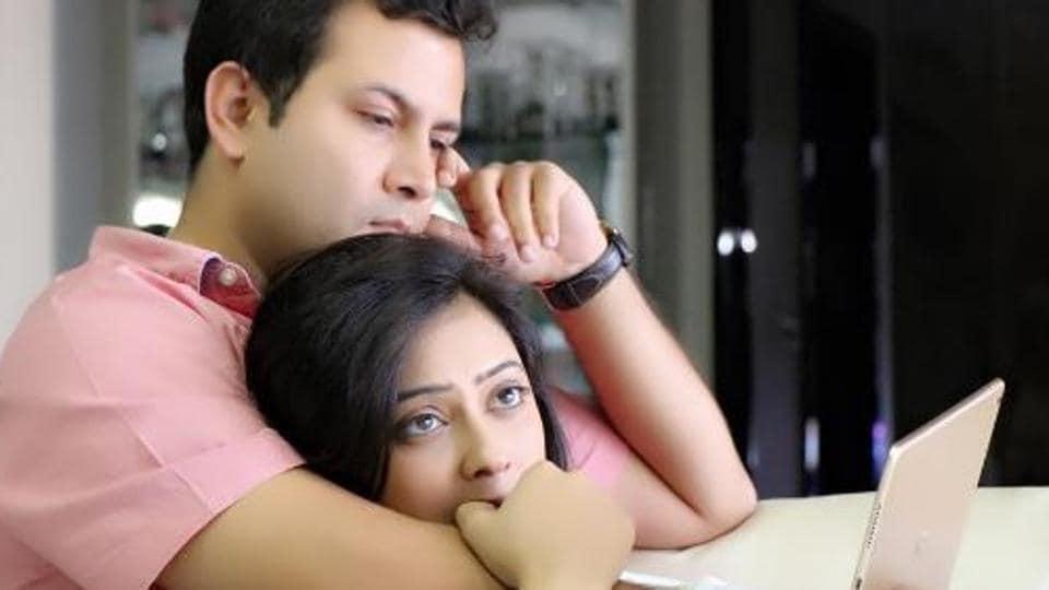 Abhinav Kohli married Shweta Tiwari in July 2013.
