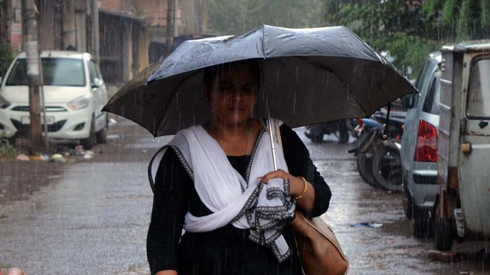 Mumbai city news,Mumbai rain,Mumbai showers