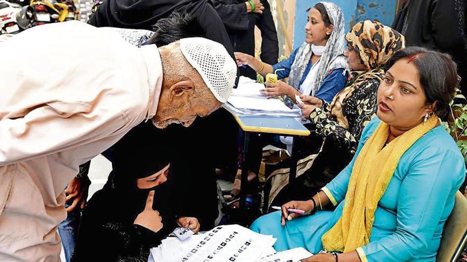 Indian Muslims remained wedded to Indian democracy. From engaging with the Bharatiya Janata Party to sticking to 'secular parties' to setting up their party, they populate various political positions.