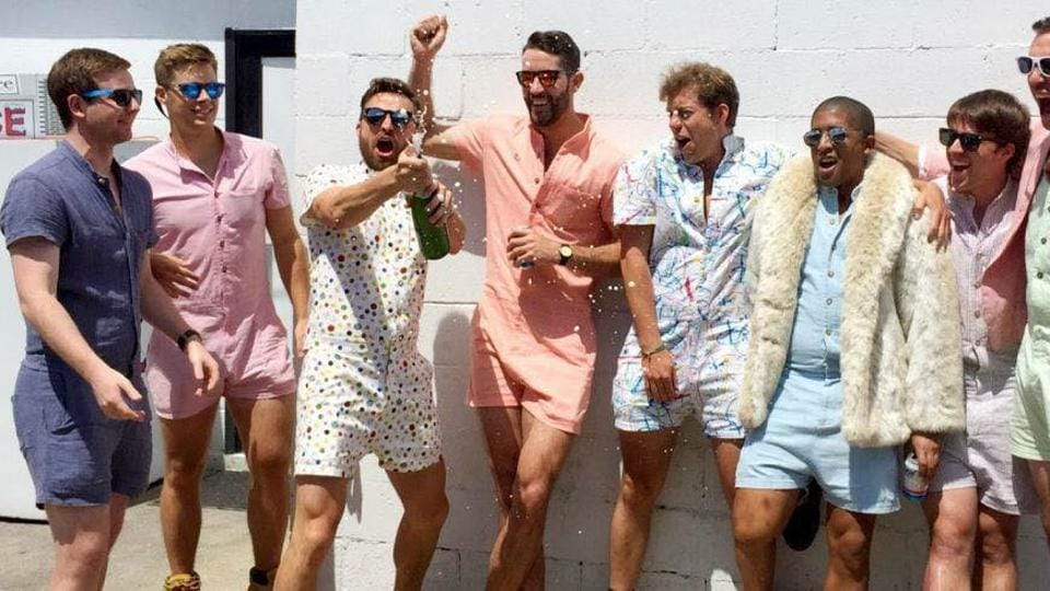 Guys, are you willing to go for the  romphim this summer?