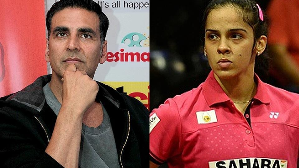 Akshay Kumar and Saina Nehwal had promised to provide Rs 9 lakh and Rs 50,000 respectively to each family of the slain CRPFjawans who were killed in a Maoist attack near South Bastar on March 16.