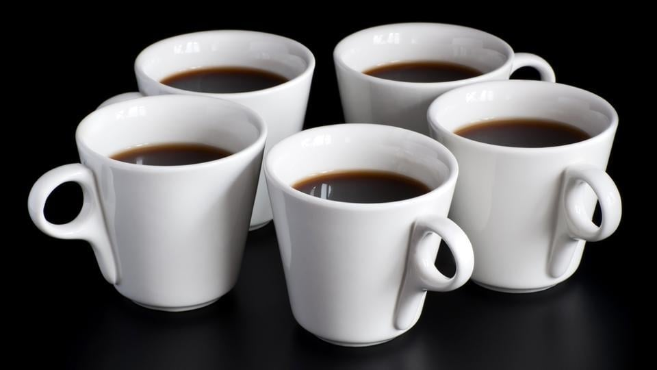Drinking Five Cups Of Coffee Daily May Halve Liver Cancer
