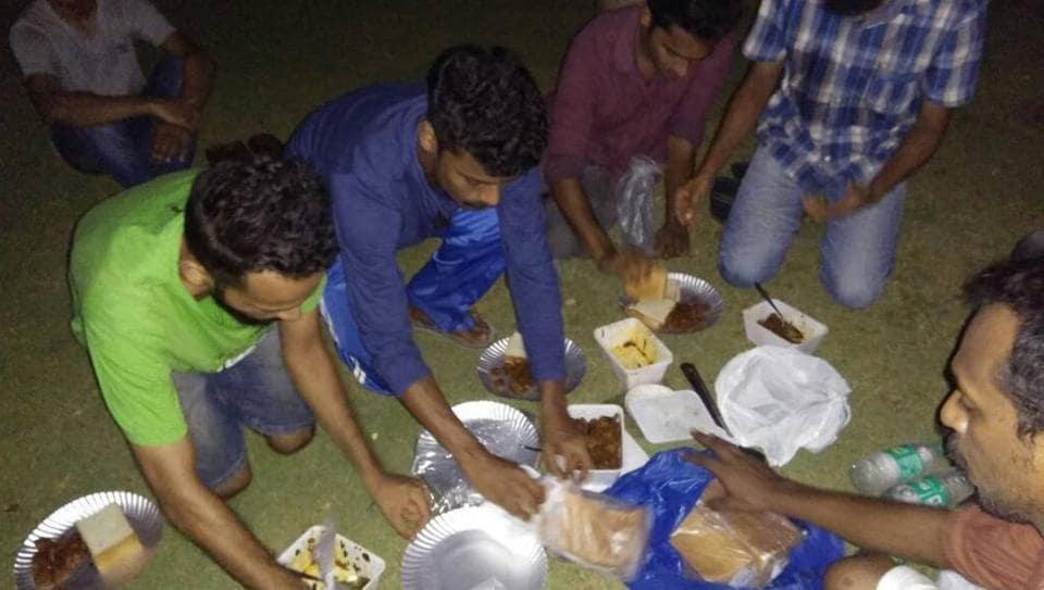 IIT Madras,Beef festival,Cows