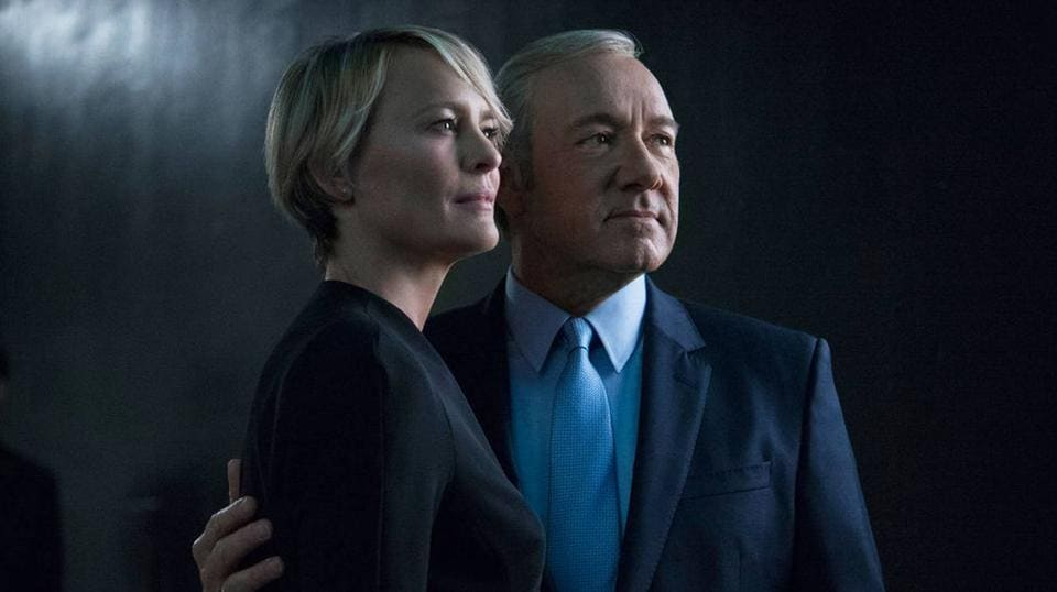 House of Cards,House of Cards Review,Netflix