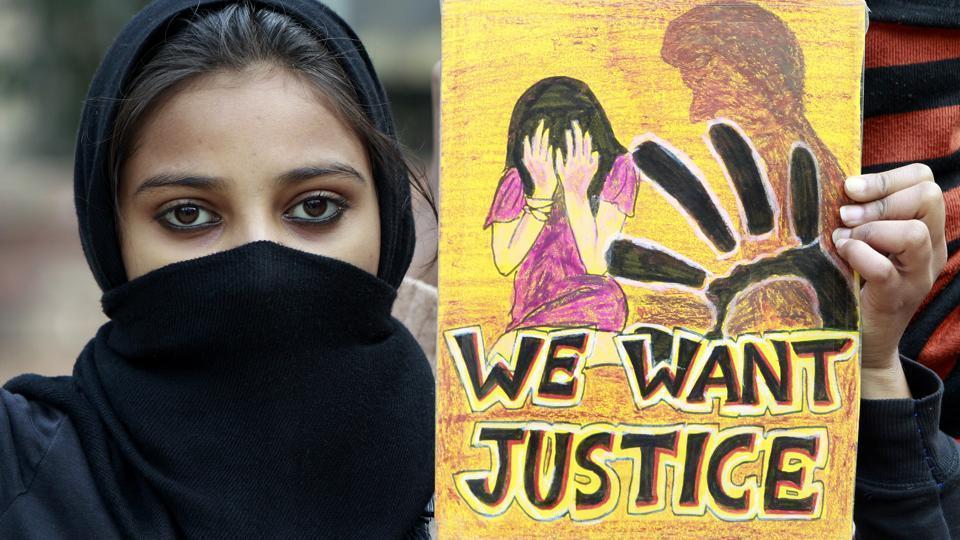 Crime against women is a worry in Uttar Pradesh.