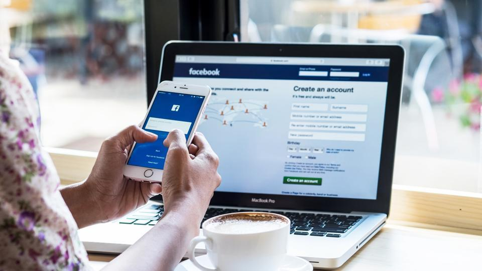 Users who are updating their profiles or liking posts more than average are more likely to have mental health issues, says the study.