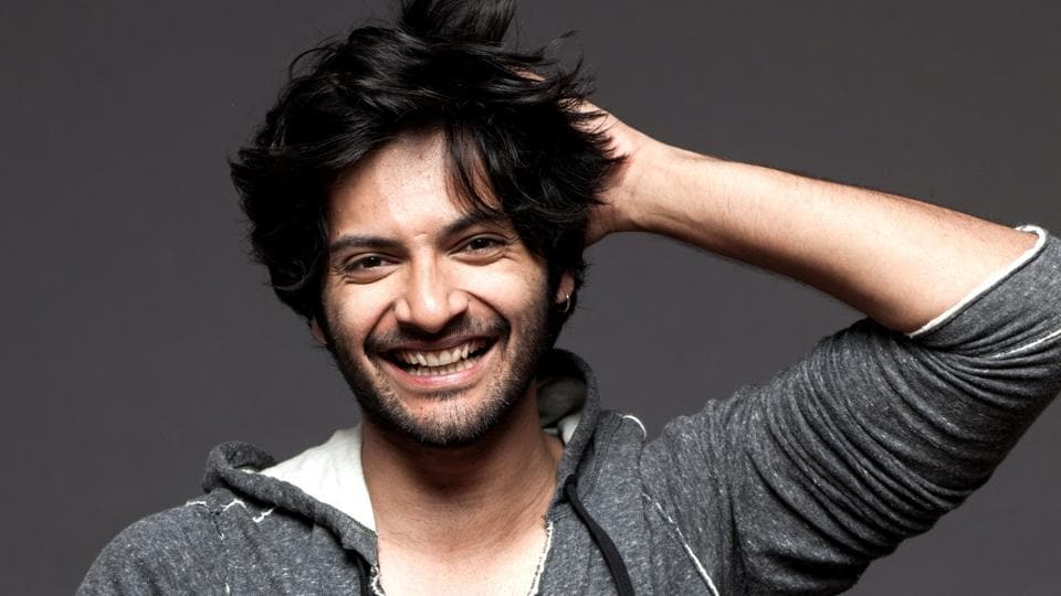 Ali Fazal is looking forward to the release of his Hollywood film Victoria and Abdul.