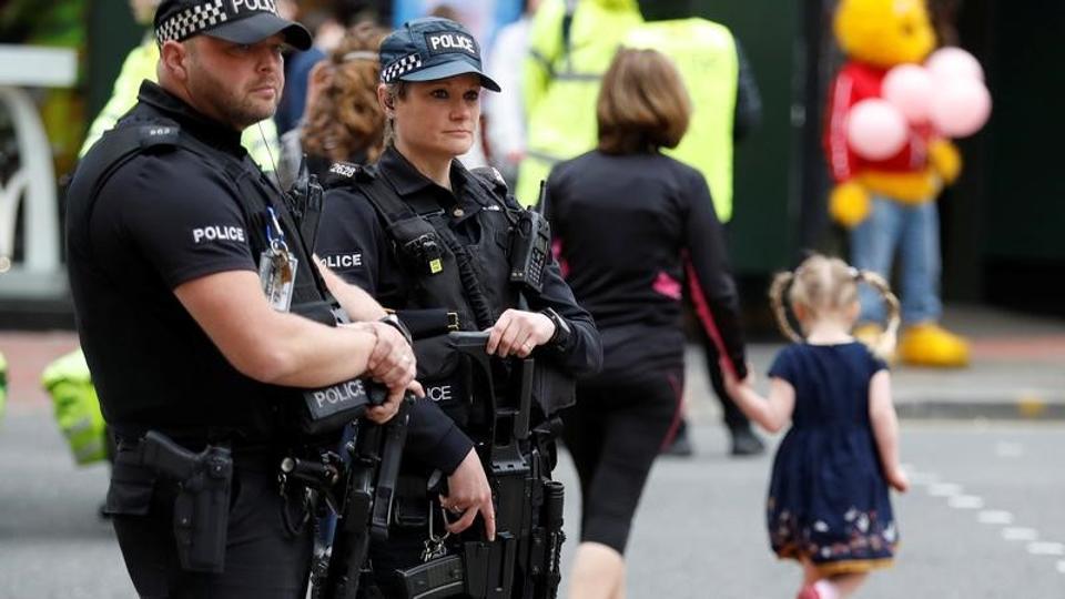 Manchester,Britain,Manchester terror attack