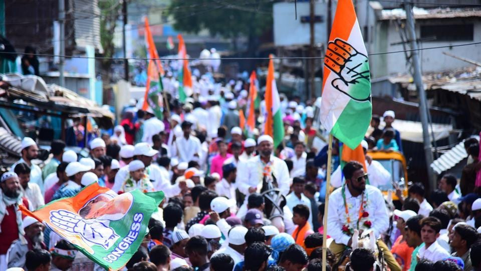 Congress had announced its internal poll schedule recently. As per the schedule, membership lists should have been ready by May 30.