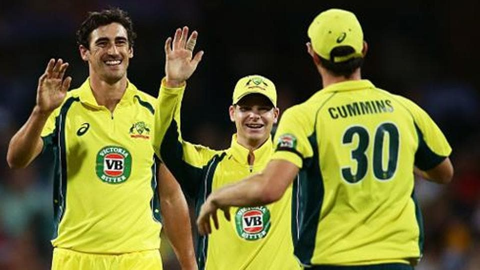 Australian paceman Mitchell Starc, who skipped the Indian Premier League and returned to training about a month ago, said he has found it much easier to get up to speed after the latest injury.  Starc will spearhead the Aussie attack in the ICC Champions Trophy