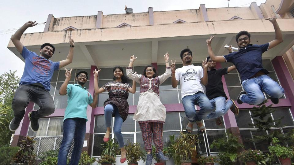 On Sunday, the CBSE declared its school final results, adopting a marking system that it nixed last month.