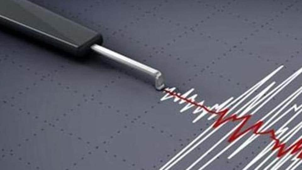 Earthquake,Earthquake in Indonesia,Sulawesi