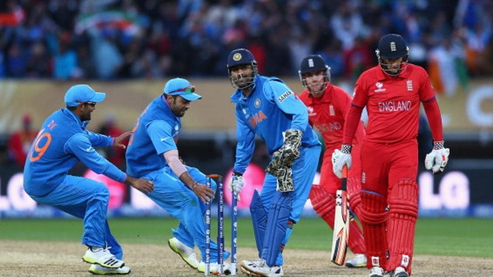 MS Dhoni-led India won the ICC Champions Trophy 2013 in a thrilling final against the hosts England.