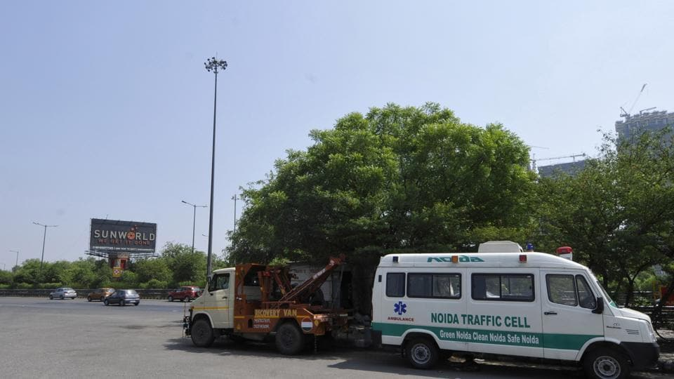 As part of the austerity drive, the CEO has already done away with four patrolling vehicles, two ambulances and two cranes that were deployed on the 25-km Noida-Greater Noida Expressway since January 2016.