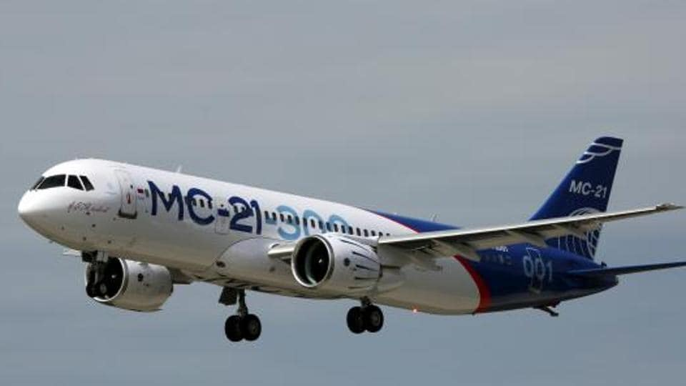 Russia,MS21,United Aircraft Corporation
