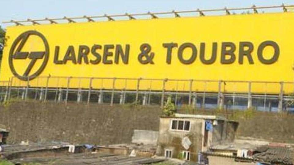 Larsen and Toubro,Q4,earnings