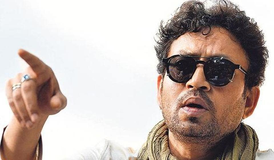 Irrfan Khan is the latest Bollywood actor to join Instagram.