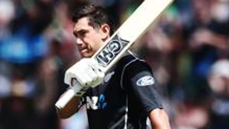 Champions Trophy 2017,Ross Taylor,ICC Champions Trophy