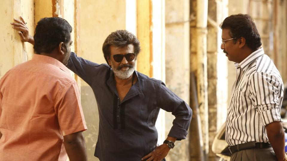 Rajinikanth has started the shooting for his next bilingual, Kaala.