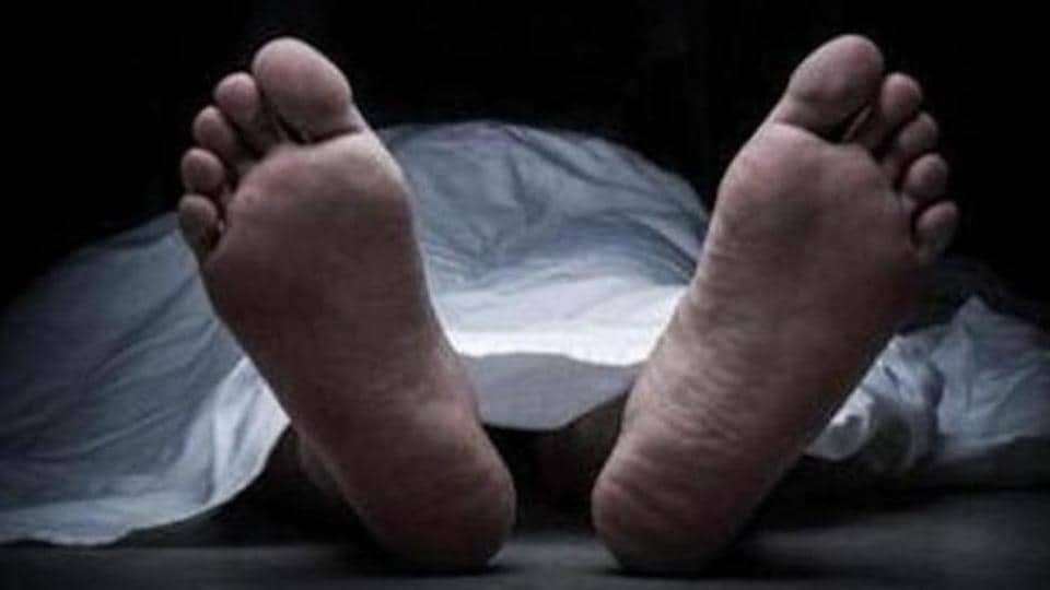 A 21-year-old girl was beaten to death by family members in Bhopal.