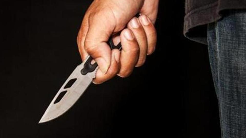 Representative Image: Violent crime is rare in China compared with many other countries, but there has been a series of knife and axe attacks in recent years, many targeting children.